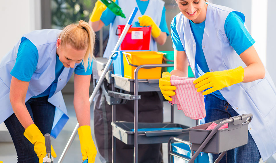 Cleaning Service in Perth