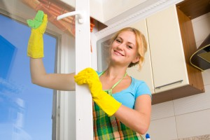 Property Vacate Cleaning